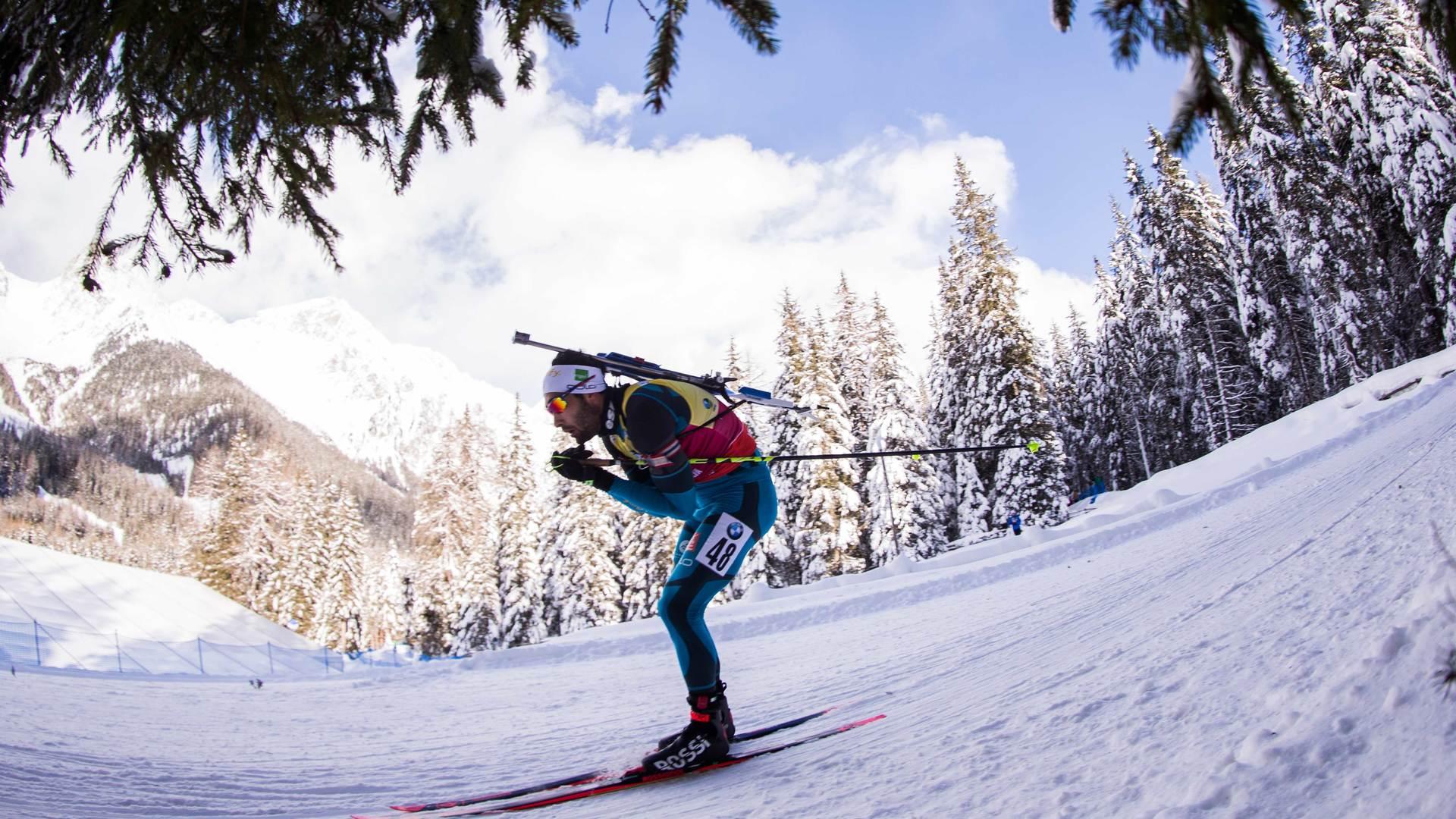 Anterselva rimane fino al 2022 nel calendario di Coppa del mondo di biathlon