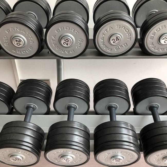 Bilder Training Venue