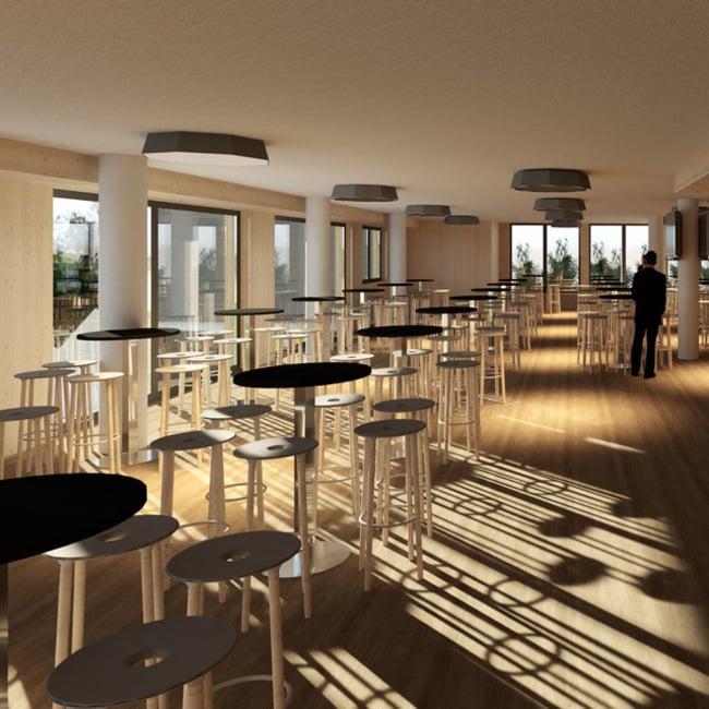 24.01.2019 - Antholz Lounge 2020