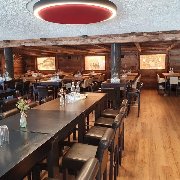 Antholz Lounge