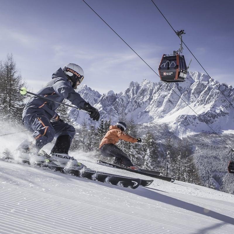 Promozioni biglietti sci