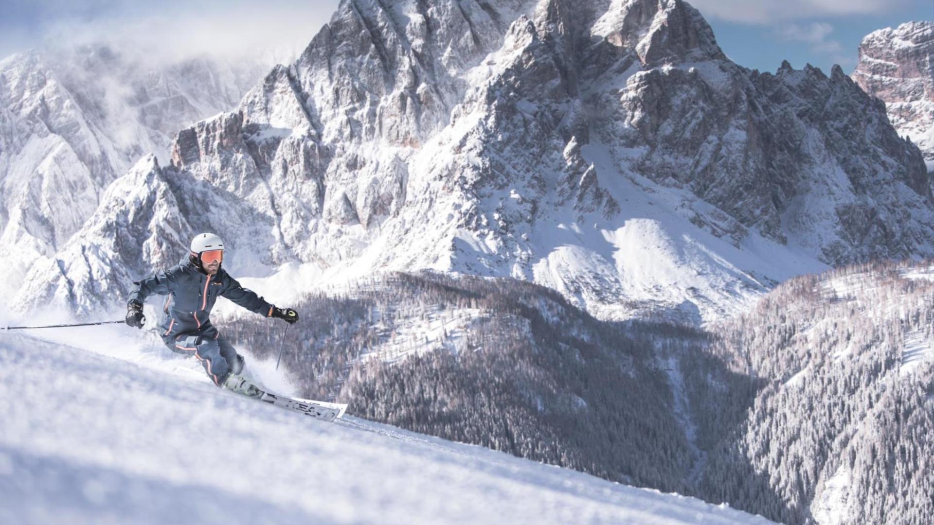 Ticket-Special Ski