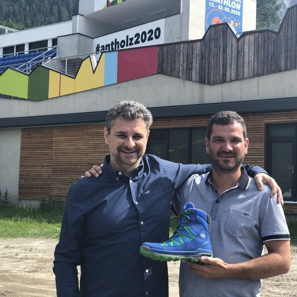 10.07.2019 - LOWA becomes partner of the Biathlon World Championships 2020