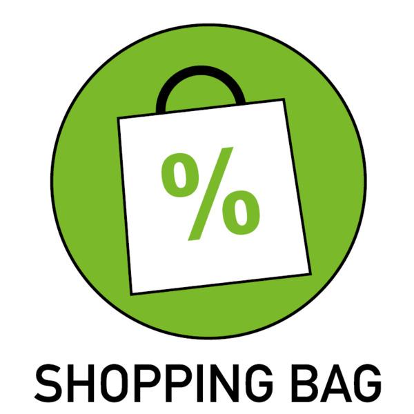 "30.05.2019 - Aktion ""Shopping-Bag"" Pustertal"