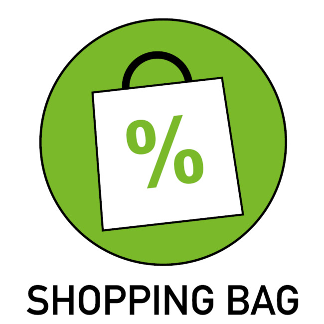 "30.05.2019 - ""Shopping Bag"" campaign in Val Pusteria"