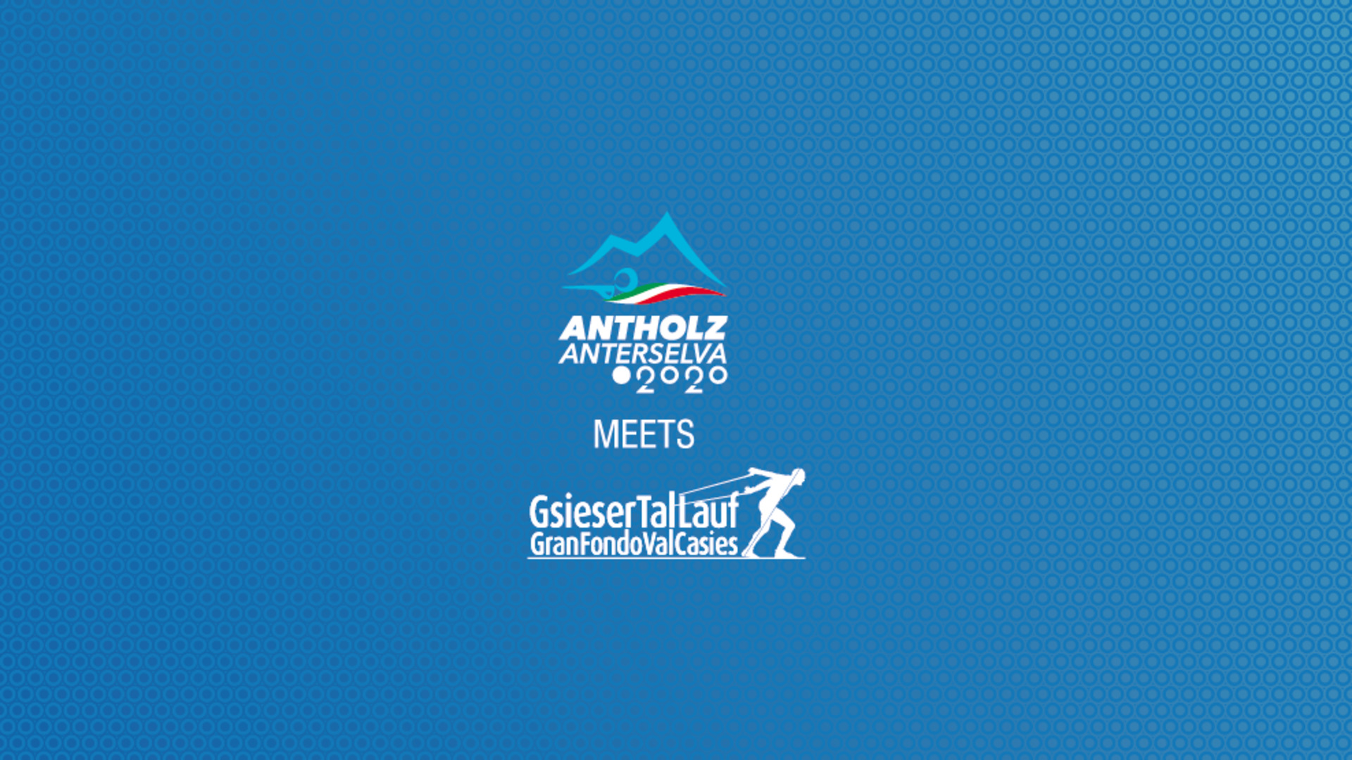 07.06.2019 - BIATHLON ANTHOLZ 2020 meets GSIESERTAL LAUF