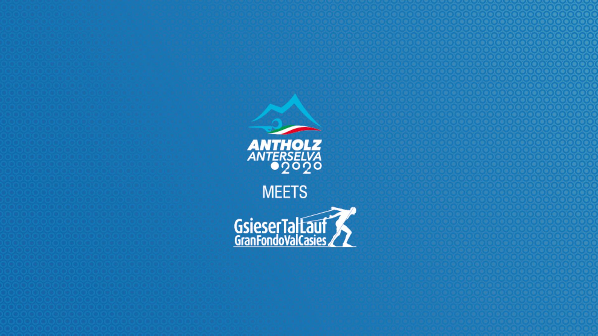 07.06.2019 - BIATHLON ANTHOLZ 2020 meets GRAN FONDO VAL CASIES