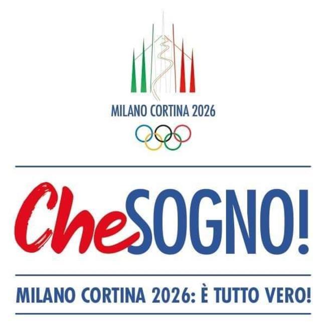 Anterselva diventa olimpica!