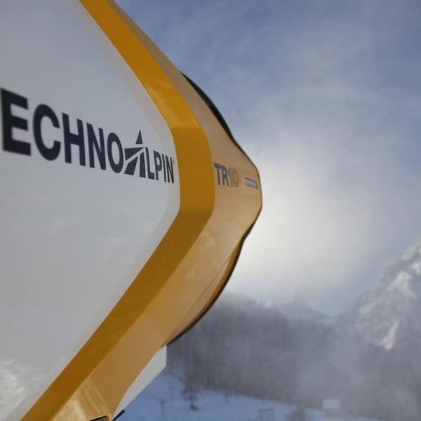 15.01.2020 - TechnoAlpin: World-class snow for the World Championships