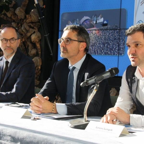 30.01.2020 - Il Campionato del mondo di biathlon torna ad Anterselva
