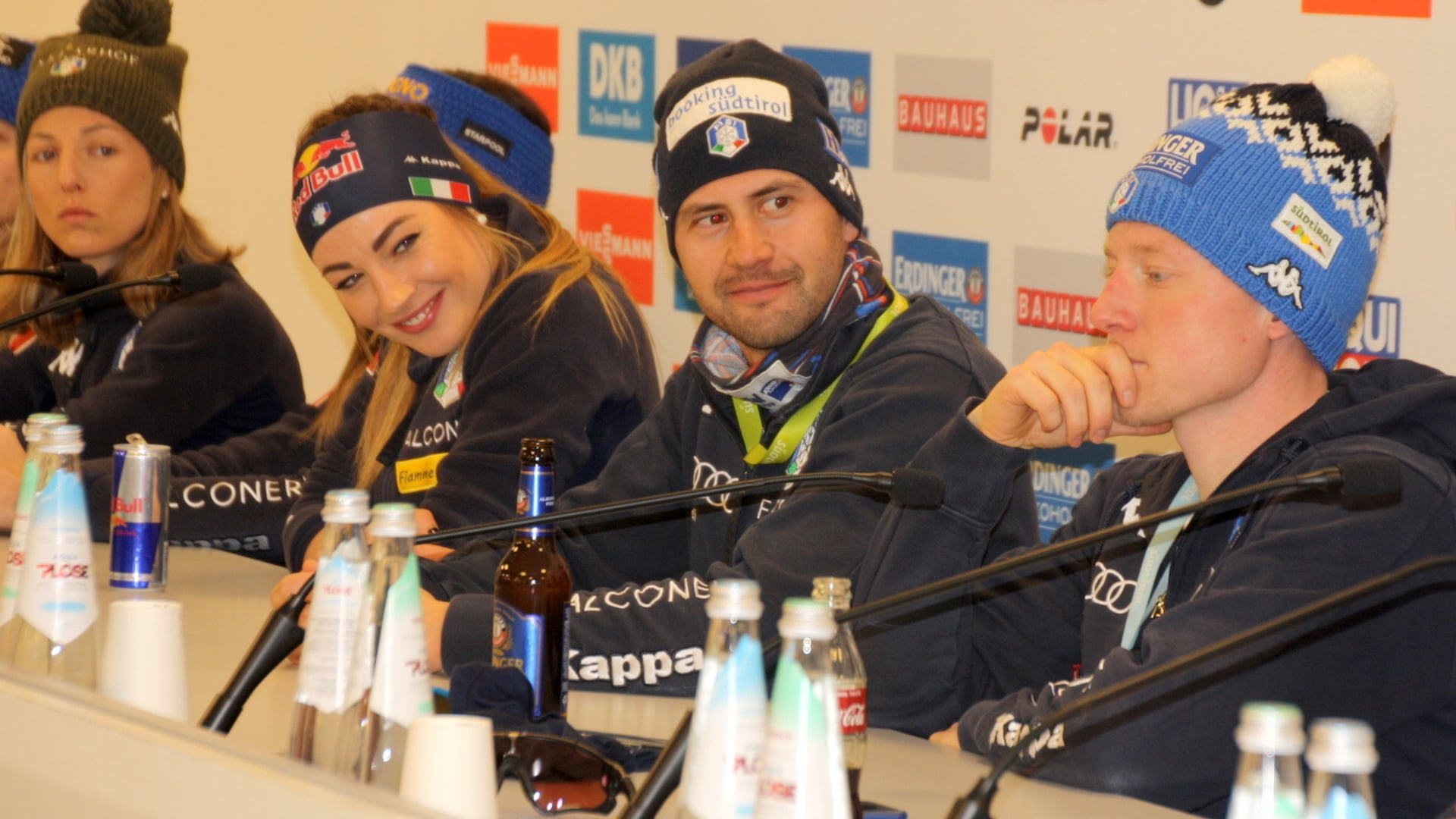 11.02.2020 - The waining comes to an end: Tomorrow the Biathlon World Championships will start in Antholz