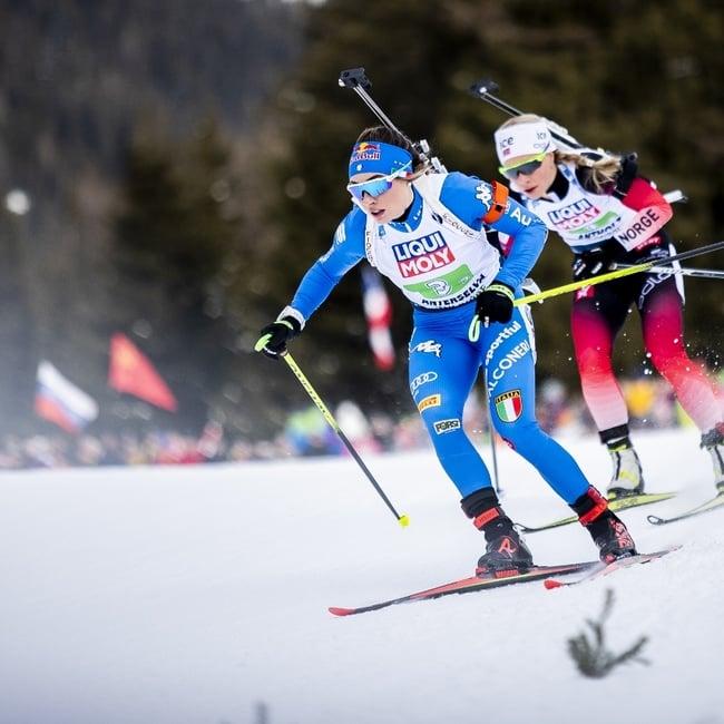 14.02.2020 - Wer kürt sich zur Sprint-Weltmeisterin?