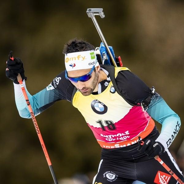 18.02.2020 - Schlagen die Biathlon-Könige Bø und Fourcade im Einzel zurück?