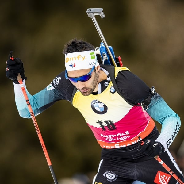 18.02.2020 - Will biathlon kings Bø and Fourcade hit back in the individual competition?