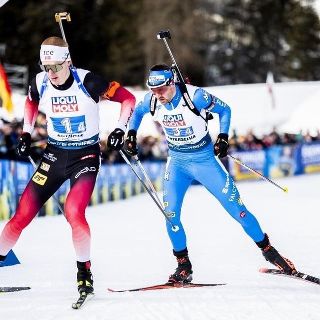21.02.2020 - Chi riesce a fermare le staffette norvegesi?
