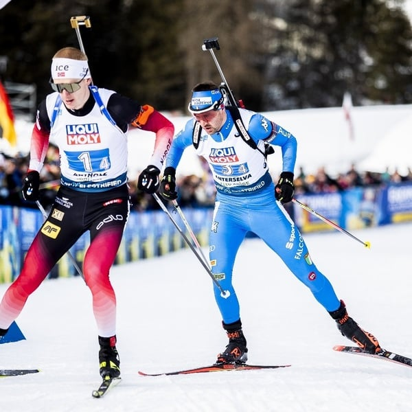 21.02.2020 - Who can stop the Norwegian relay?