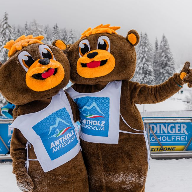 Best of Biathlon in Antholz