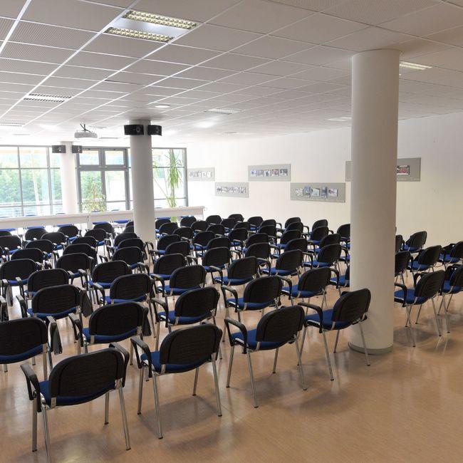 Seminar rooms2