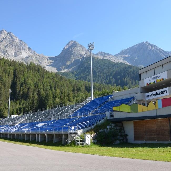 Fotos Stadiontour