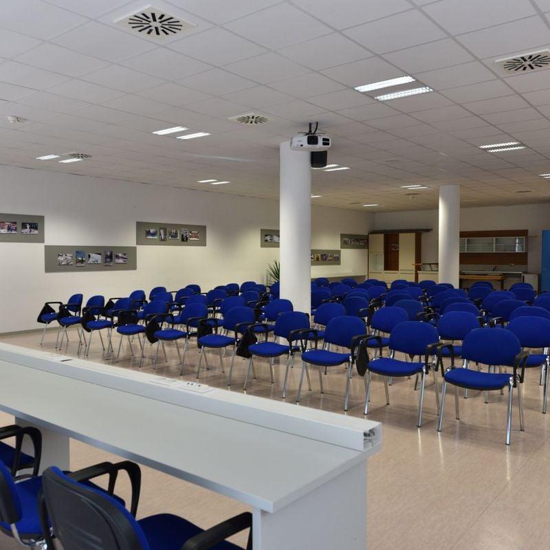 Sala riunioni 1.0
