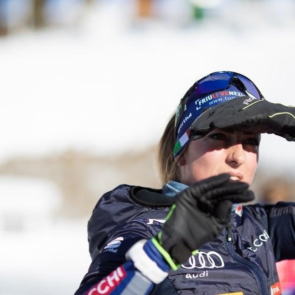 20.01.2021 - Ad Anterselva la Coppa del Mondo inizia con la gara individuale femminile