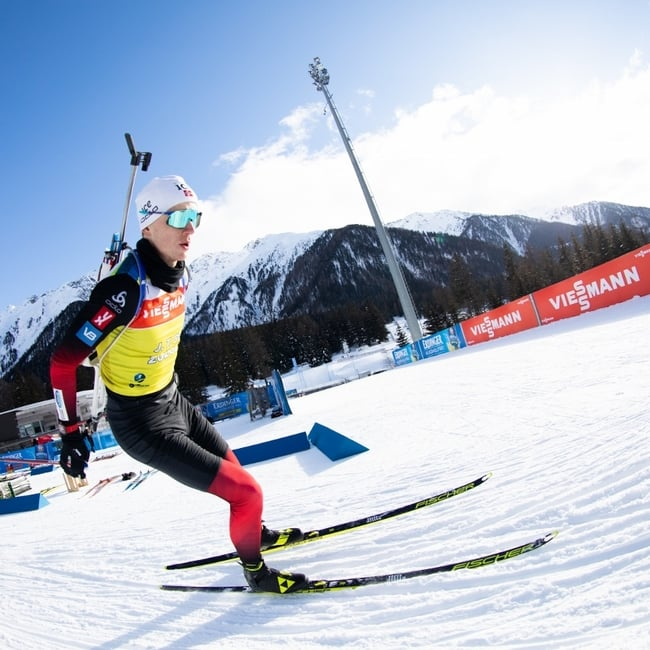 21.01.2021 - Who Can Stop The Norwegian Biathletes?