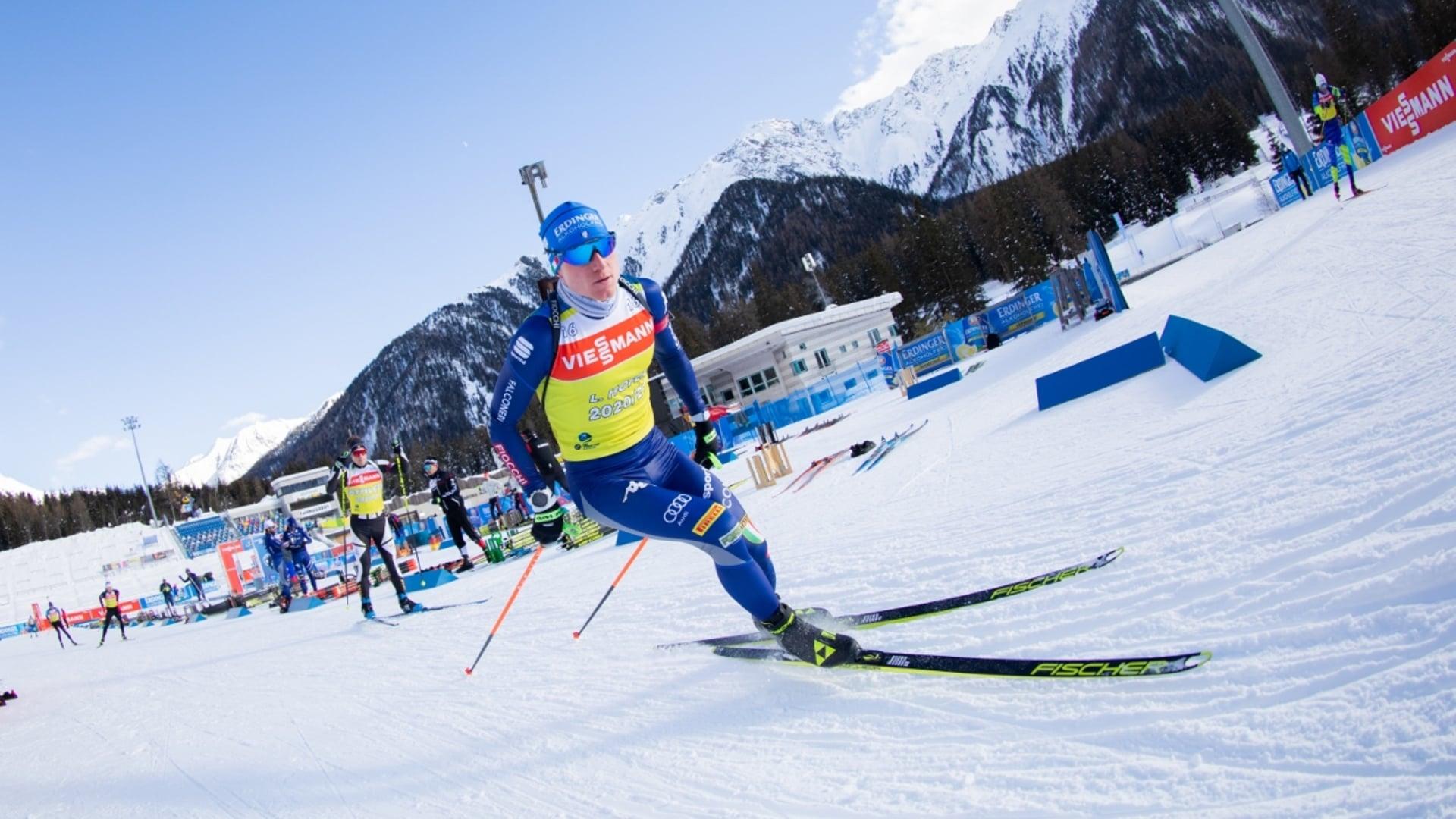 21.01.2021 - Wer kann die norwegischen Biathleten stoppen?