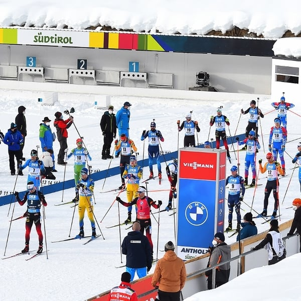 24.01.2021 - Johannes Thingnes Bø Finally Victorious in Antholz