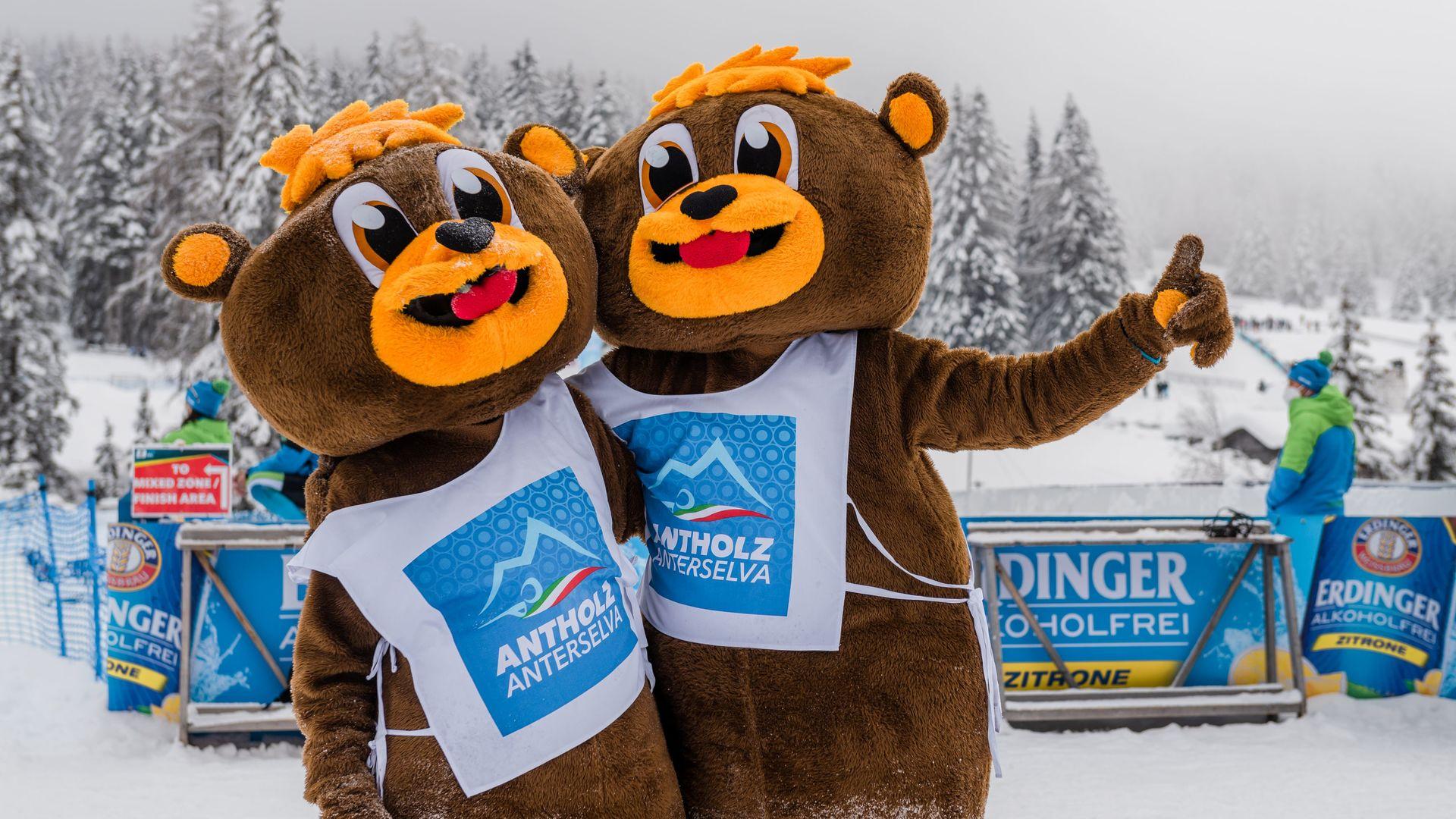 12.02.2021 - IBU announces competition calendar 2022-2026: Antholz confirmed until 2026