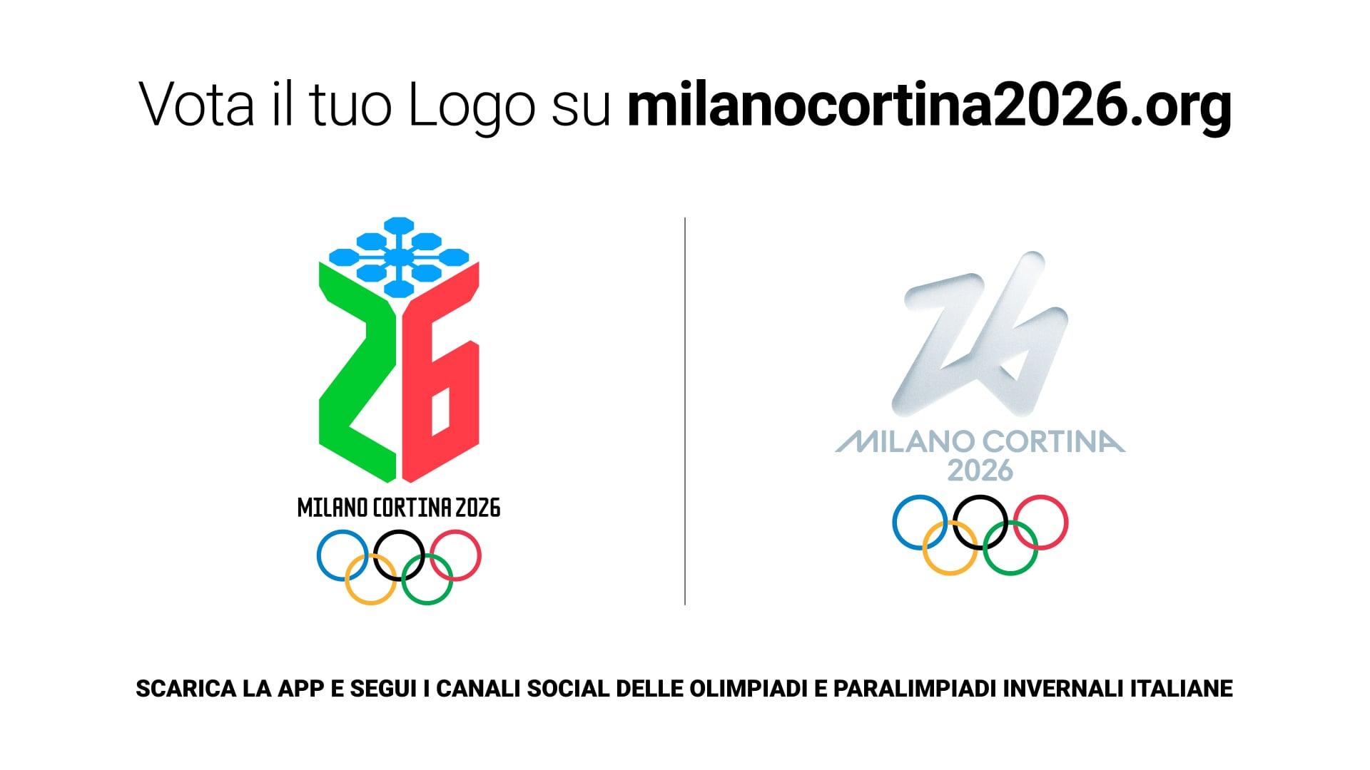 07.03.2021 - VOTA ORA: Entra nel mondo di Milano Cortina 2026