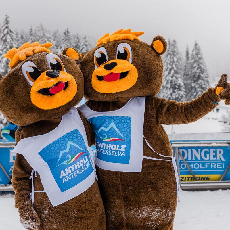 IBU Biathlon Weltcup 2024